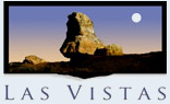 Las Vistas Approved Home Builder